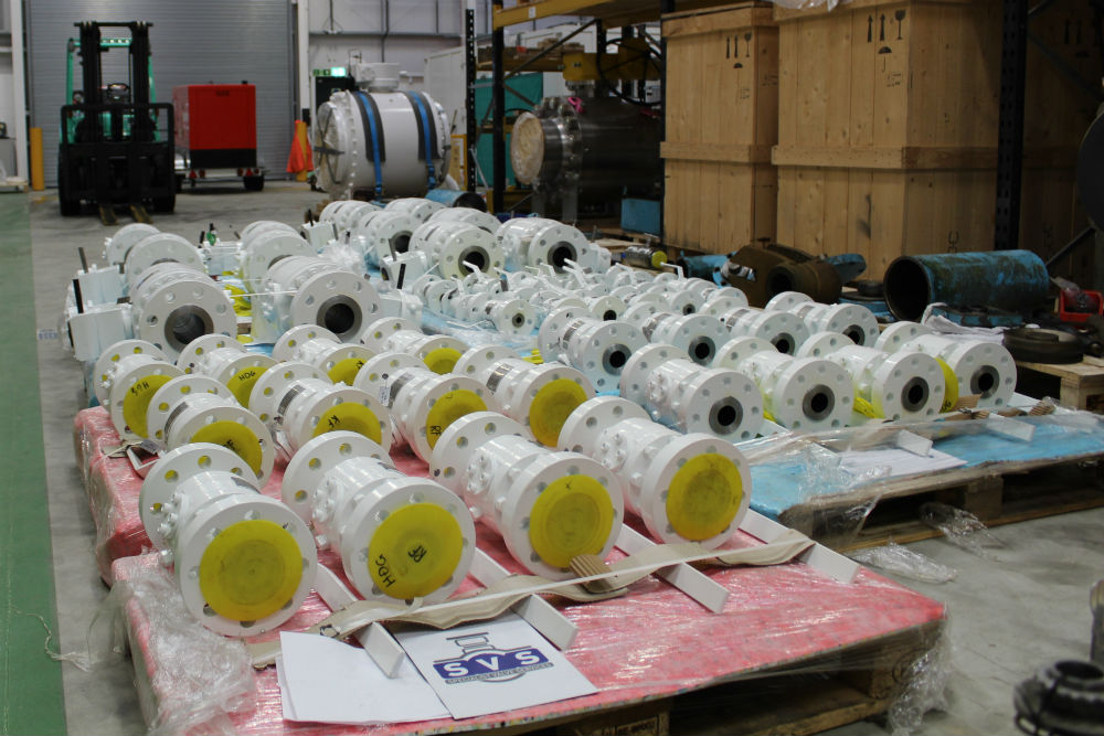 Completed Ball Valve Package-image-4