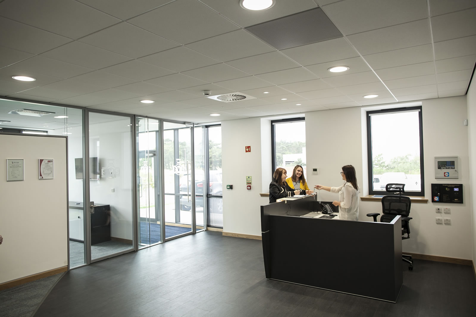 SVS Move to New Bespoke Premises-image-6