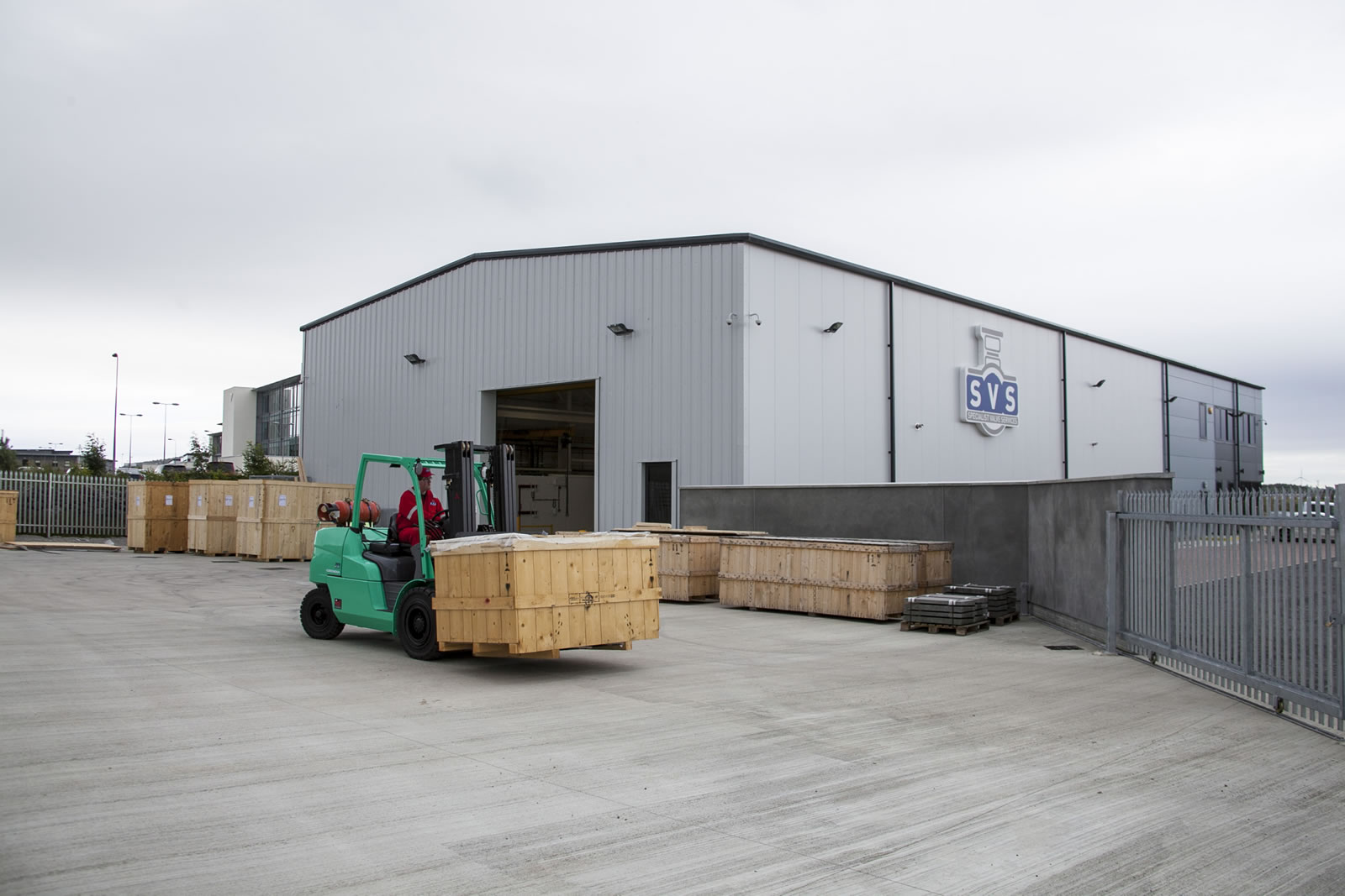 SVS Move to New Bespoke Premises-image-7
